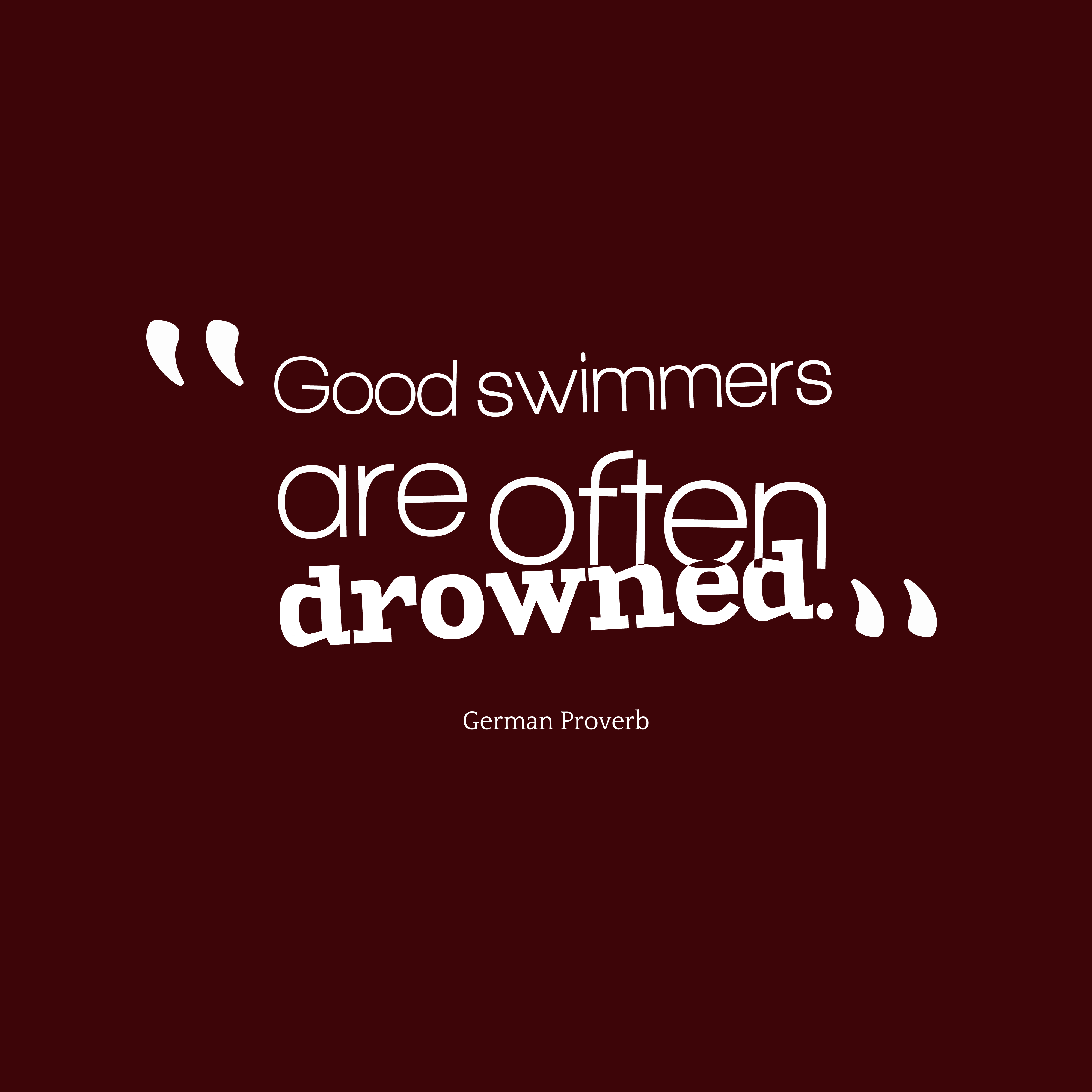 Quotes About Drowned 155 Quotes
