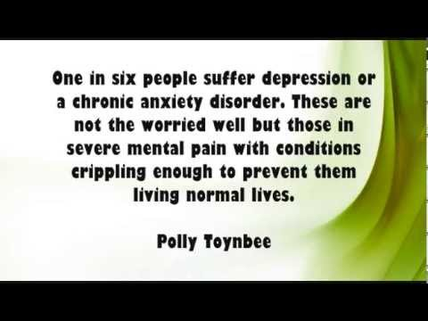 quotes about clinical depression quotes
