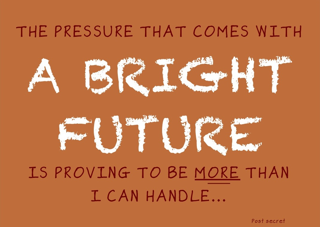 Quotes About My Bright Future