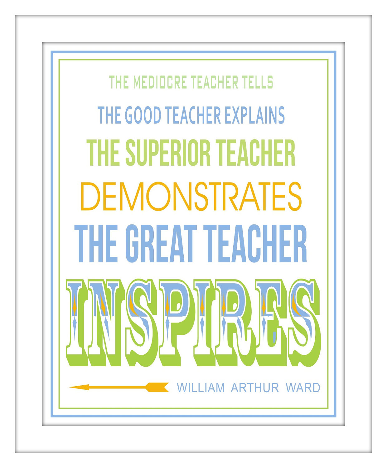 quotes about amazing teachers quotes