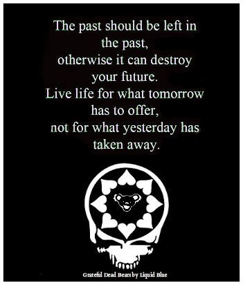 quotes about grateful dead quotes