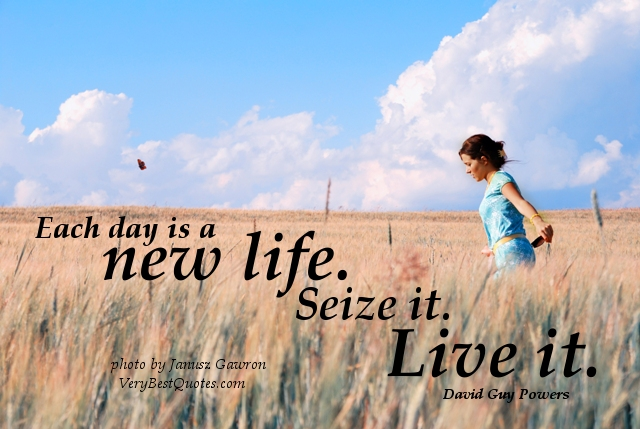 Quotes About Day To Day Life 60 Quotes Mesmerizing Quote Of The Day Life
