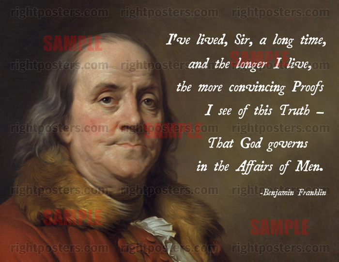 benjamin franklin and religion essay Everything you ever wanted to know about the quotes talking about religion in the autobiography of benjamin franklin, written by experts just for you.