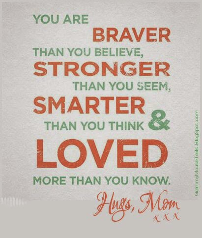 Quotes about Strong mother (64 quotes)