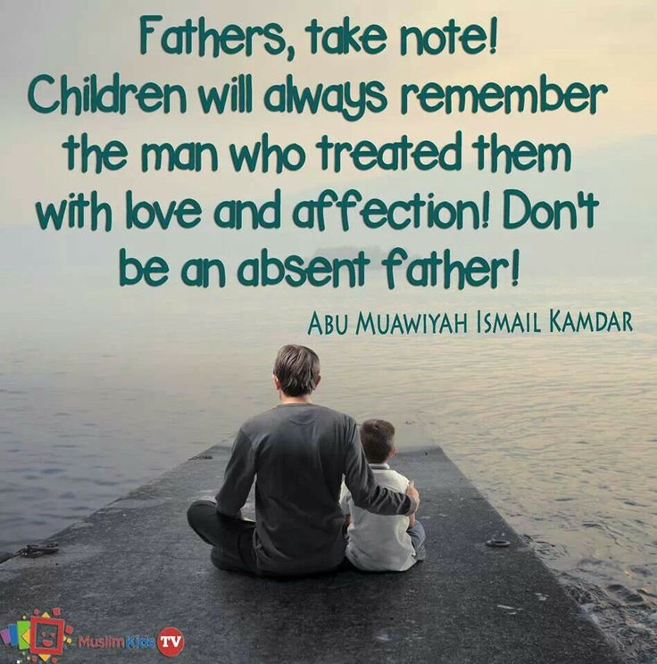 Quotes about Absent Fathers (37 quotes)
