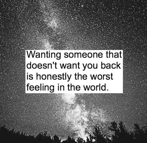 Quotes about Wanting someone back (21 quotes)