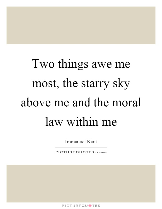 Law And Morality Quotes & Sayings   Law And Morality ...  Quotes About Morals And Law
