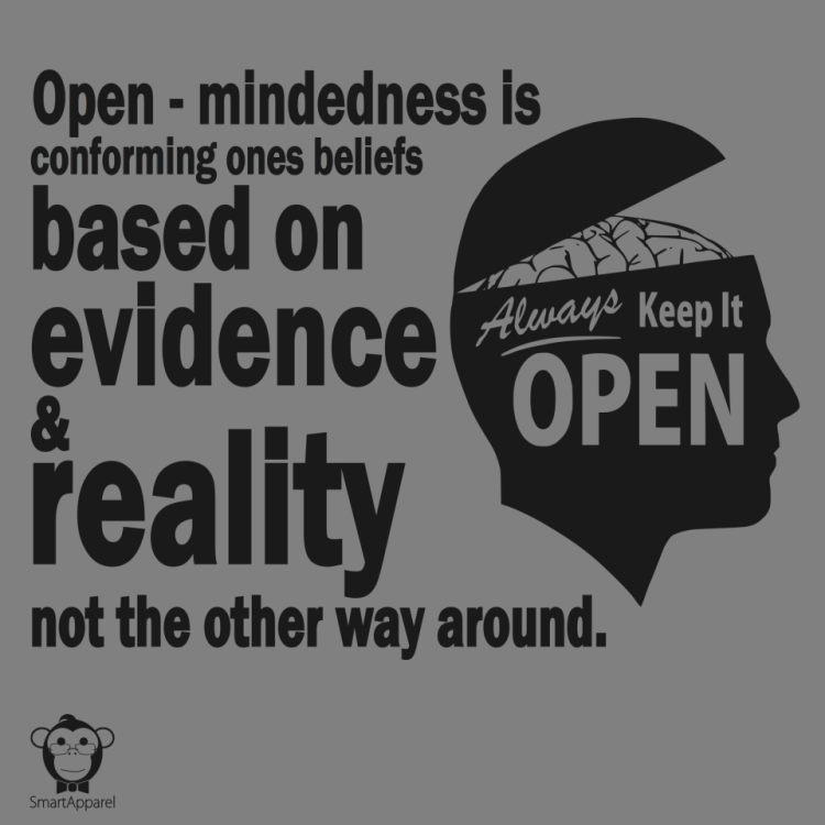 Open Minded Quotes Cool Quotes About Open Minded 48 Quotes