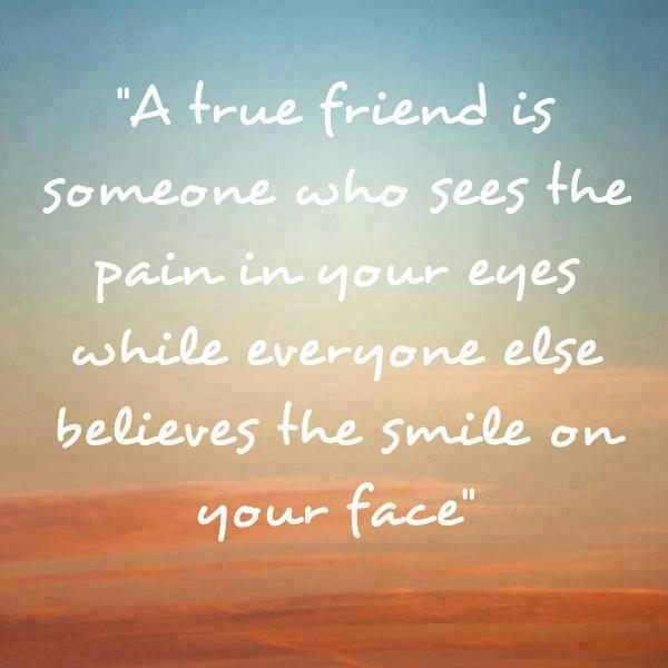 Quotes about Deep Friendship 64 quotes