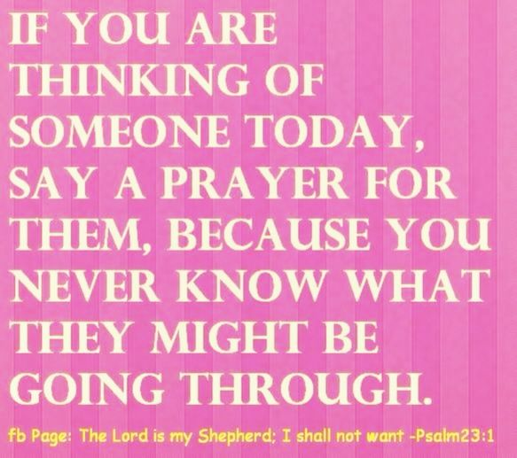 Quotes About Always Praying 64 Quotes