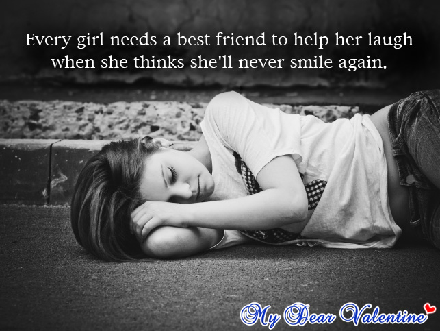 quotes about best friend love quotes