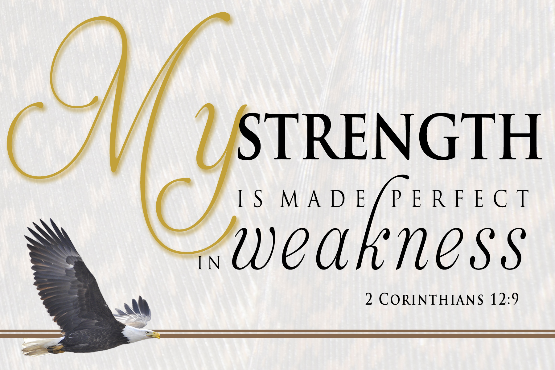 Quotes About Strength In Weakness 274 Quotes