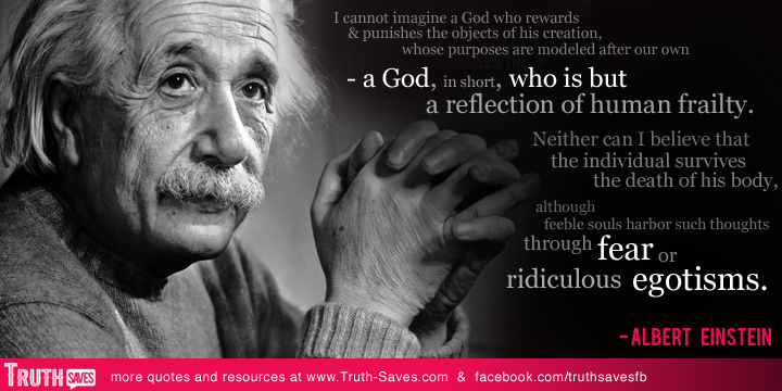 quotes about truth einstein quotes