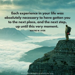 Quotes About Next Steps In Life 12 Quotes