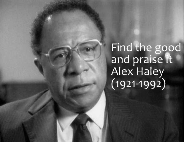 a biography and life work of the alex palmer haley Best answer: alex's haley's largely fictional account of his search for an african ancestor in roots (1976) is loosely based in part upon the tales told by his maternal grandmother, cynthia palmer.