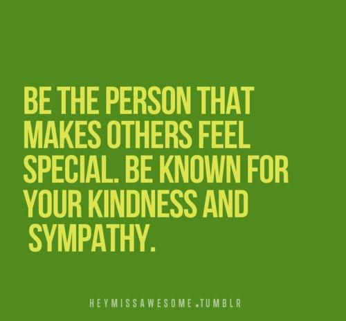 Quotes about Feeling special to someone (14 quotes)