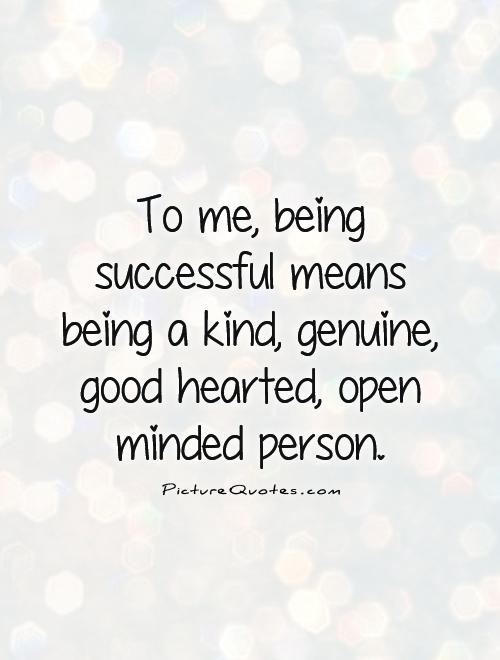 Quotes About Being A Good Person 108 Quotes