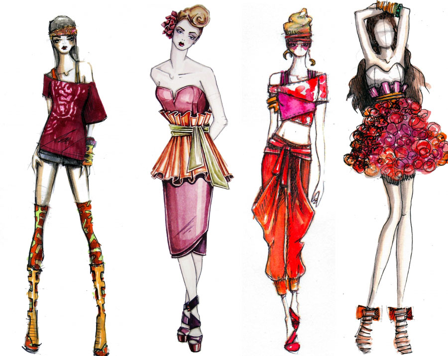 Quotes About Fashion Design 96 Quotes