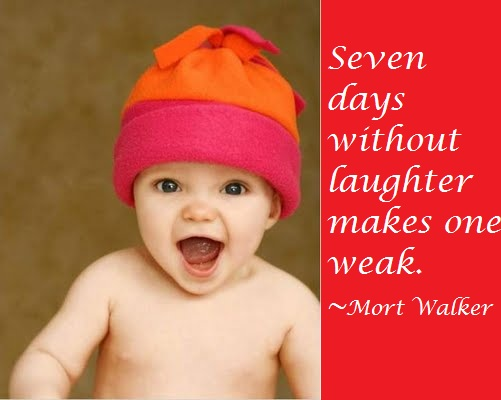 Quotes About Baby Laugh 42 Quotes