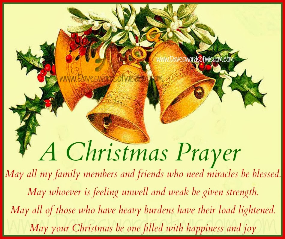 Christmas Blessing Quotes Stunning Quotes About Christmas Blessings 48 Quotes