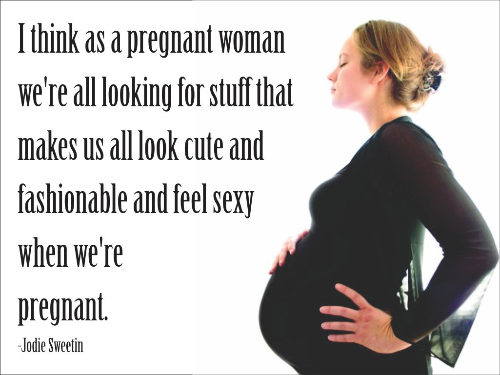 Quotes pregnant we are 46 Inspirational