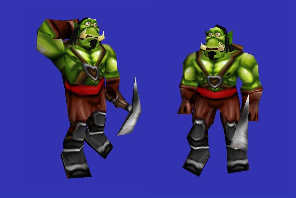 Quotes About Orcs 35 Quotes