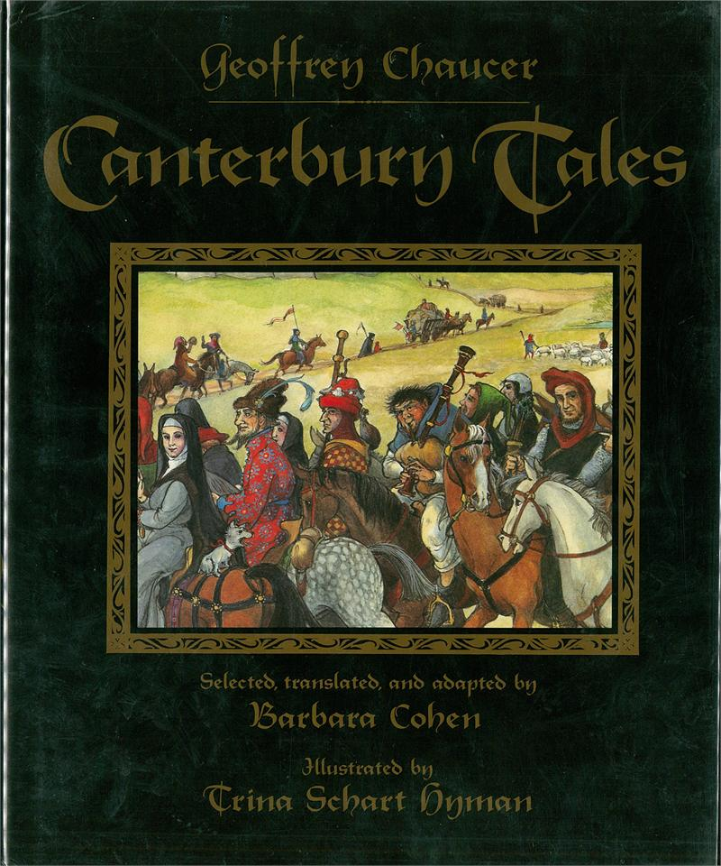 wealth in literature as a marker of superficial success the example of chaucers canterbury tales col Full text of ceelenc see other formats.