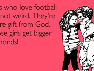 Quotes about Football lovers (24 quotes)