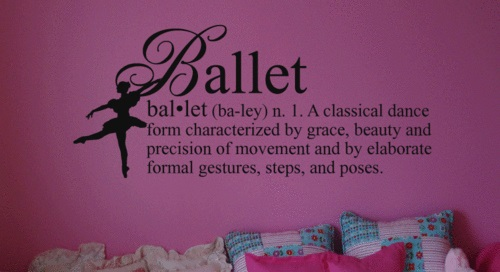 Quotes About Ballet Dancer 104