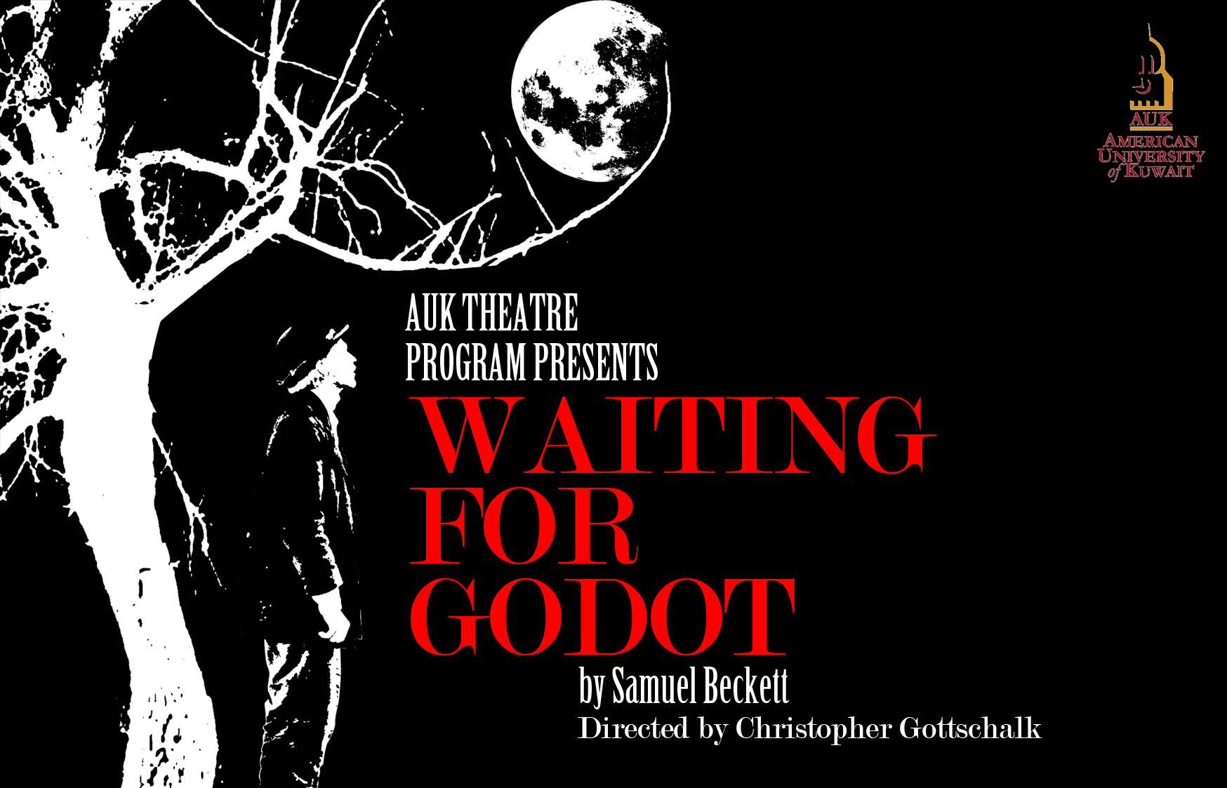 an analysis of the play waiting for godot by samuel beckett