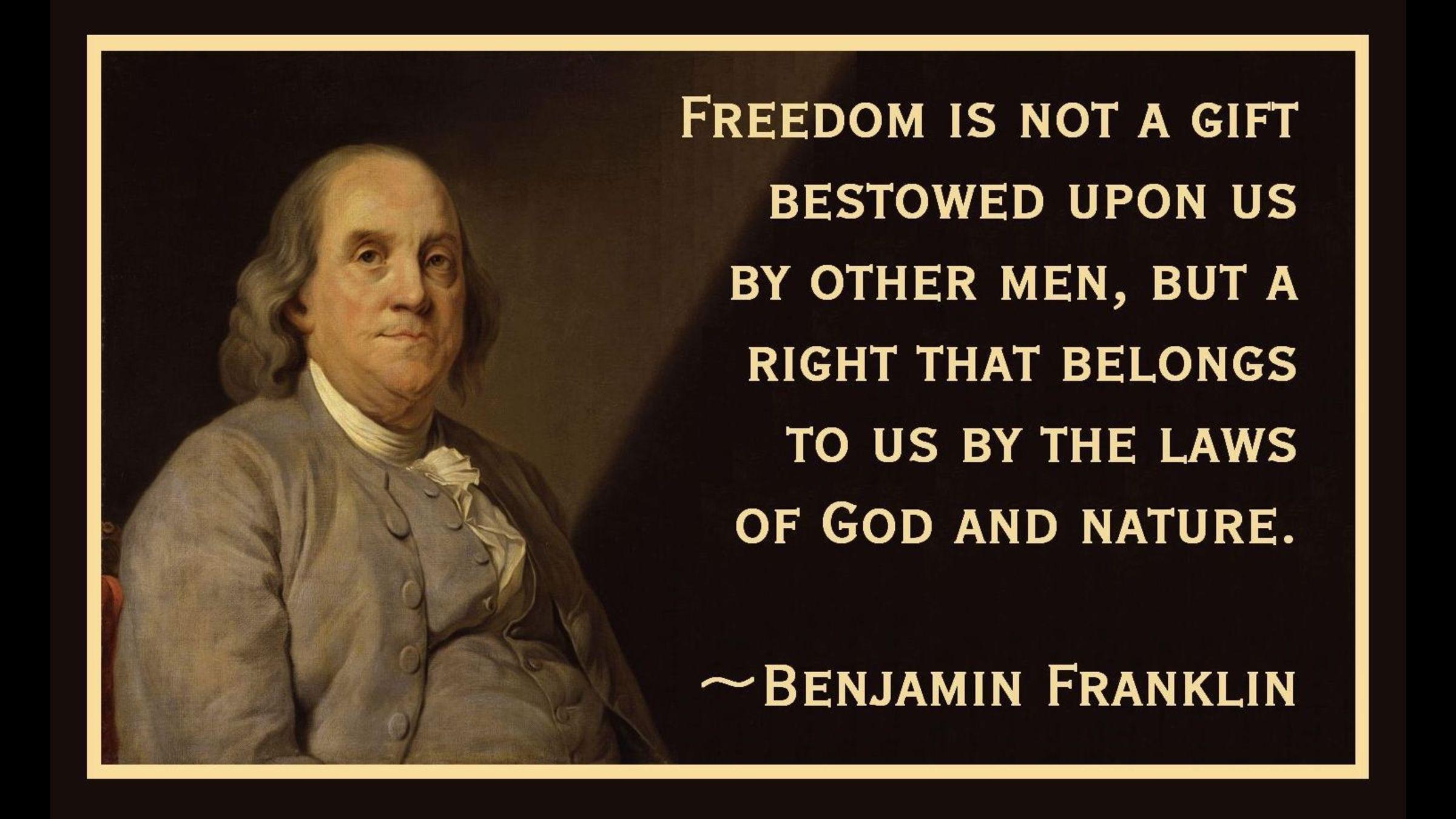Benjamin Franklin Quotes Dom Best Quote 2017