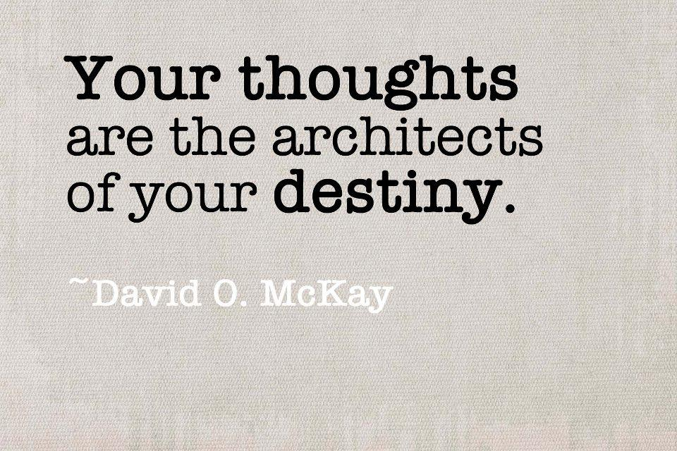 Quotes about Power of thoughts (98 quotes)