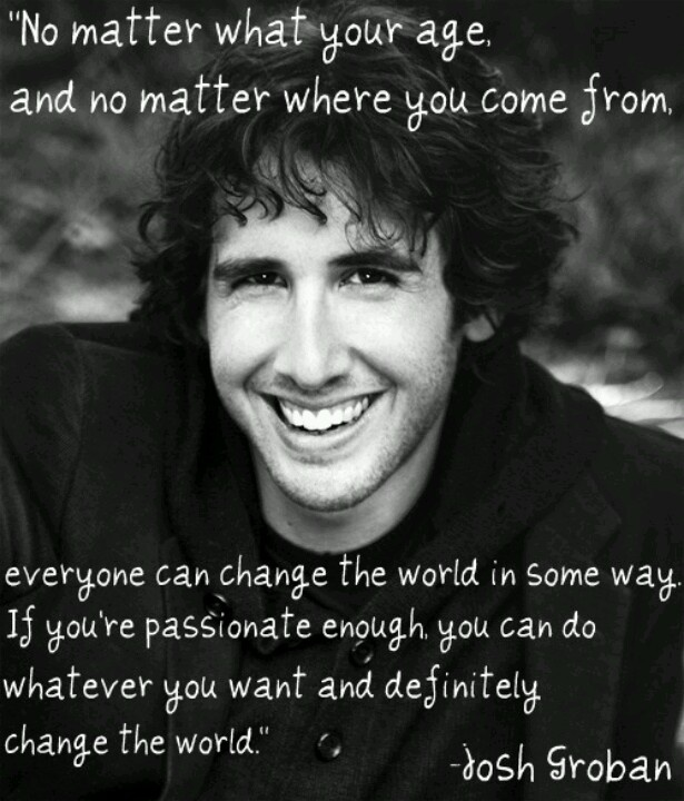 9932fc5b6b553a2c2f5476bdfda4e7fa quotes about groban (11 quotes)
