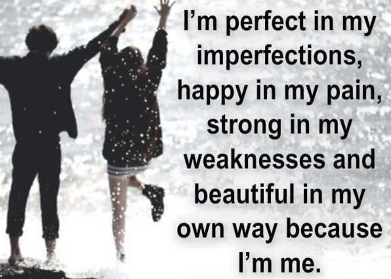 quotes about imperfect quotes