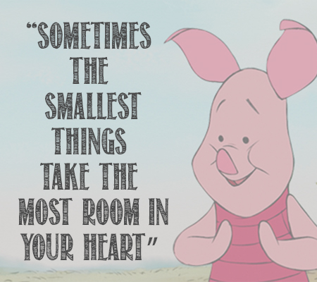 Quotes About Small Hearts 78 Quotes