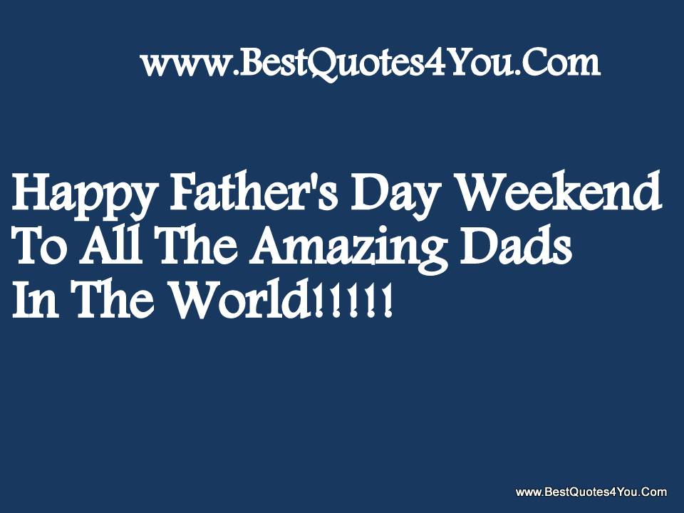 fathers day weekend - 960×720