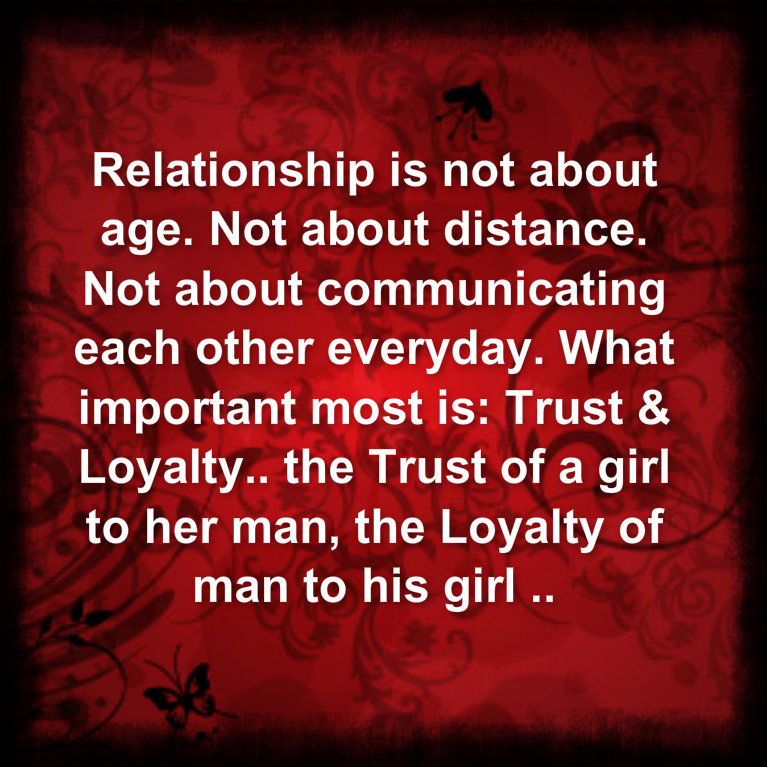 Quotes About Marriage Loyalty 34 Quotes