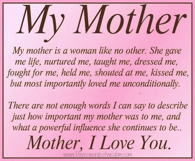 Quotes about Valentines day for mothers 15 quotes