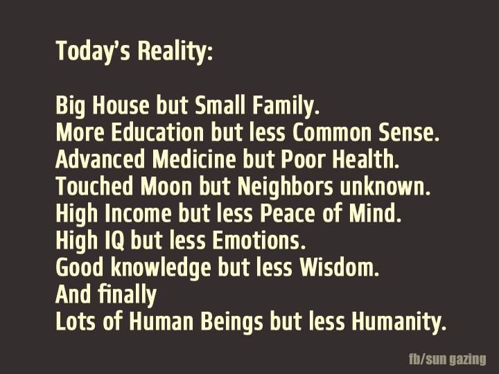 Quotes About Humanity Advice 60 Quotes Gorgeous Todays Quotes About Life