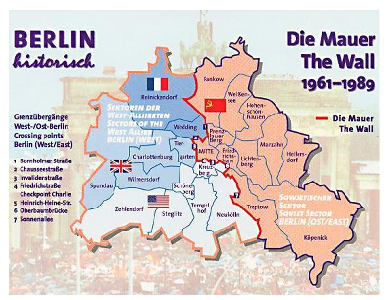 the importance of east germany in