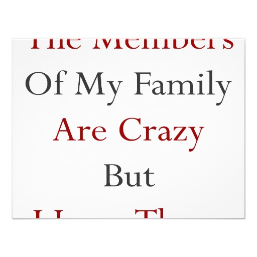 I love you quotes for a family member