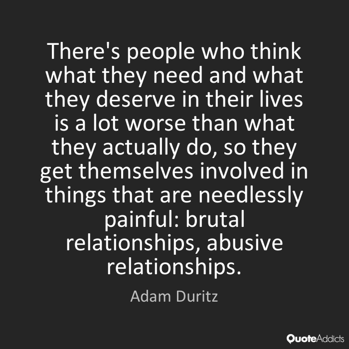 Quotes About Abusive People 38 Quotes