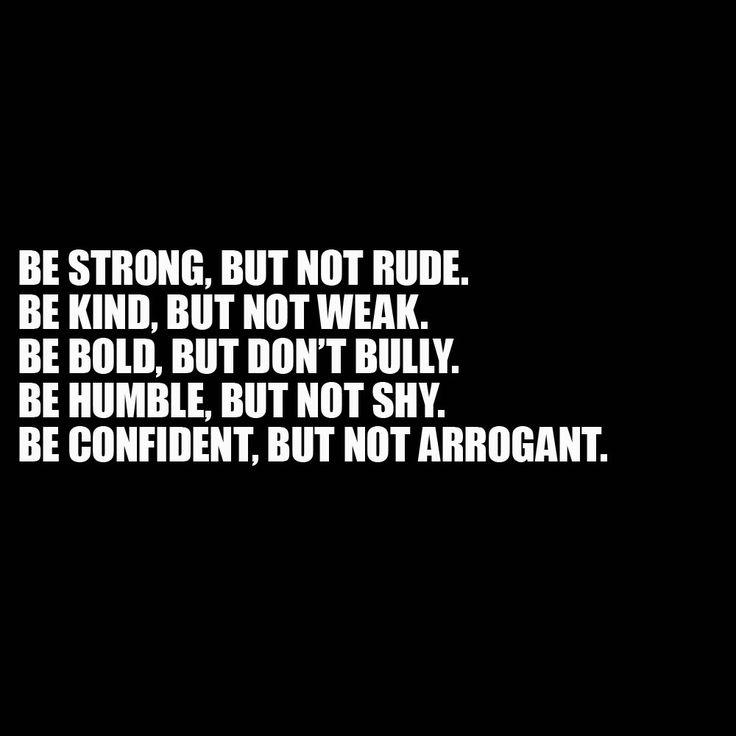 Arrogance Vs Confidence Quotes