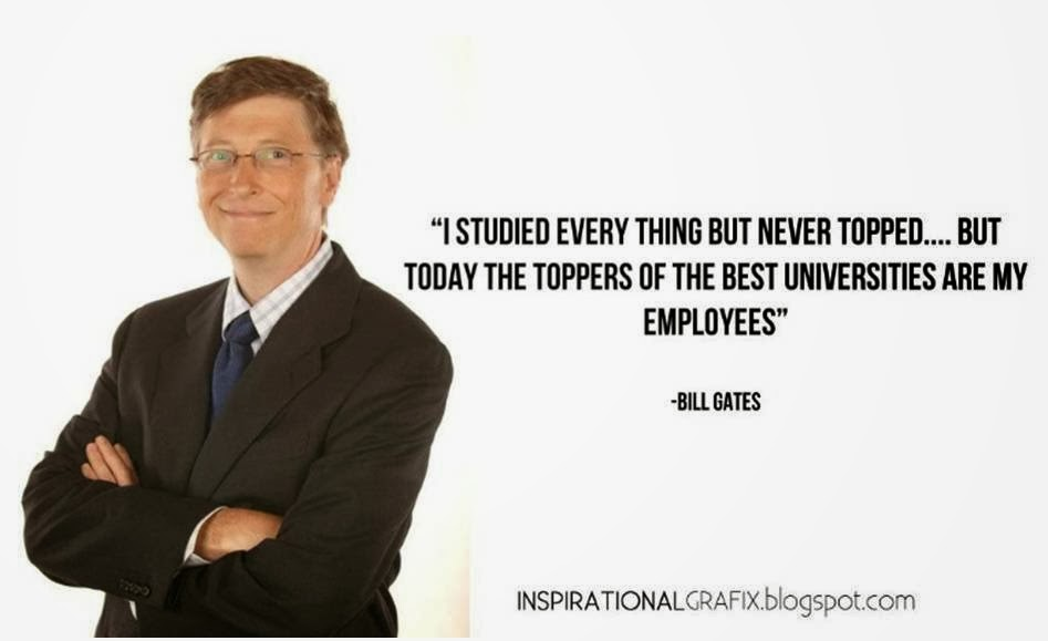Quotes About Success From Bill Gates 14