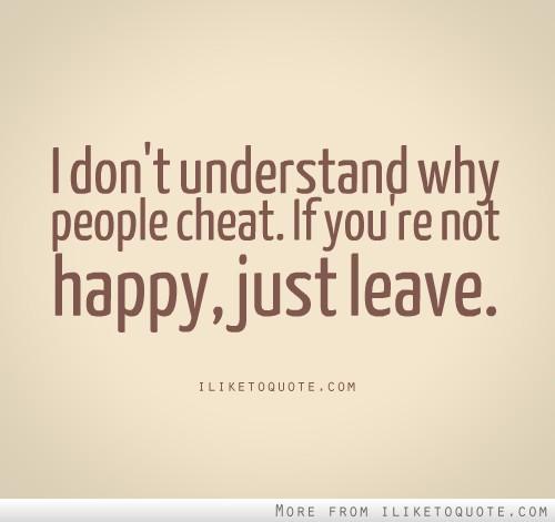 Quotes for unfaithful boyfriend