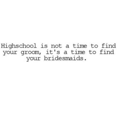 Quotes About HighSchool 60 Quotes Simple Quotes About High School