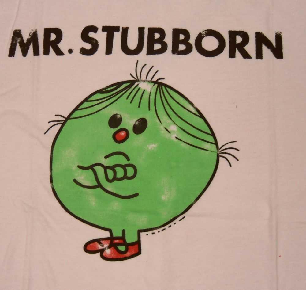 Man stubborn capricorn 5 Worst