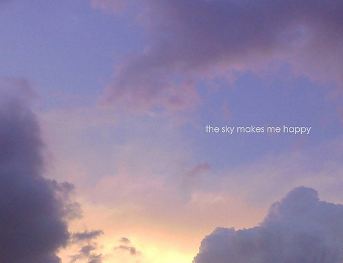 quotes about cloudy skies quotes