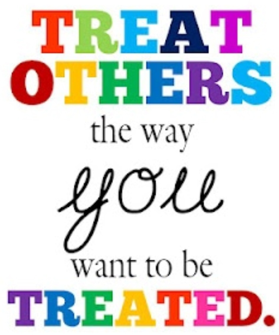 Quotes About Way You Treat Others 40 Quotes