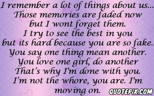 Quotes About Old Memories Of Love 17 Quotes